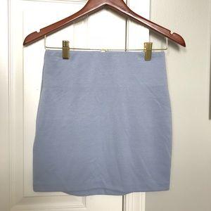 BCBG skirt!